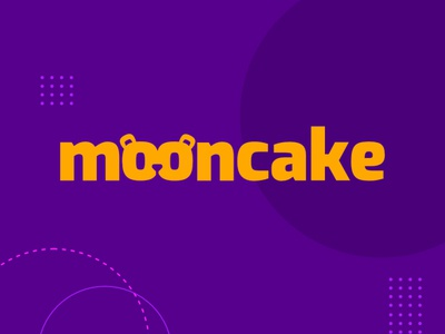 MOONCAKE ui logos petshop pet care pet typogaphy type brand design brand identity branding brand marca design logotype logo design logo