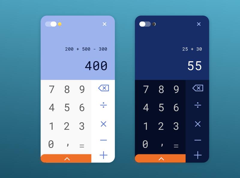 Daily Ui - 04 dailyui04 calculadora calculator designer uidesigner uxdesign uiux dailyuichallenge dailyui daily userinterfacedesign userinterface uidesign ui designrj designr design