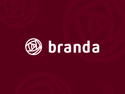 Branda thesis undergraduate dataviz logotype design logosai tcc user interface ui information design design typography graphic design graphic brand logotype logo branda