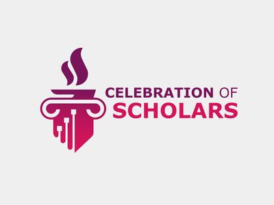 Celebration of Scholars Logo