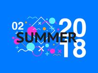 Summer of 2018