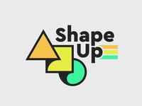 Shape Up Logo
