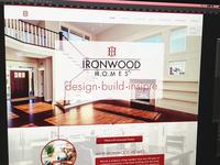 Ironwood Homes - Homepage