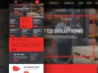 Warehouse Systems Website