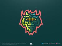 Monkey Esports Logo