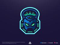 Alien Esports Logo