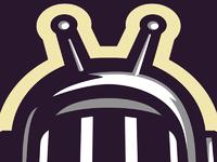 Helmet logo 3