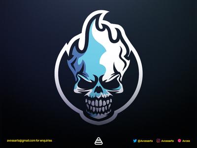Skull Logo skull vector logo skull mascot logo skull esports logo skulls logo skulls skull logo sports logo illustrations mascot logo logos logo esports logos esports esports logo