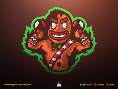 Merry Marauder Logo