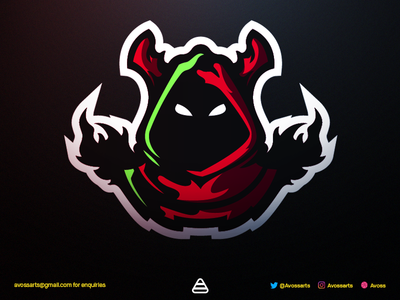 Cloaked Logo