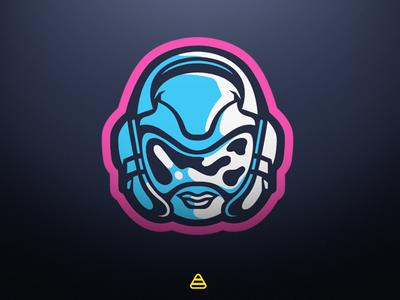 Cyber Logo Esports