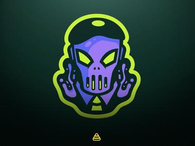 Conspiracy Logo Esports