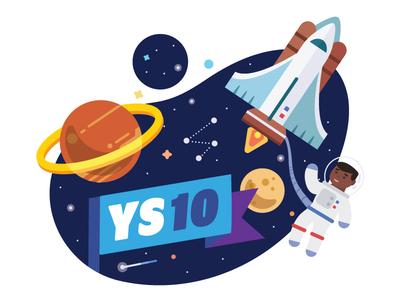 Youth Summit 10th Anniversary