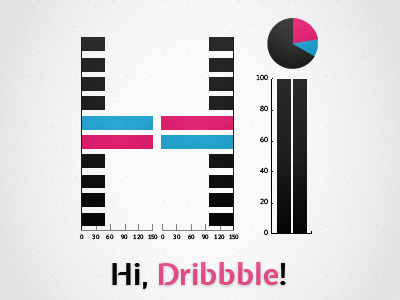 Hi, Dribbble!
