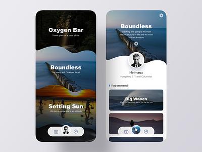 App ui design app ui