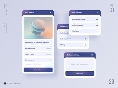 UI/UX Design _20 visual icon app ux design ui