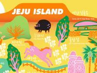 Je-Ju Island