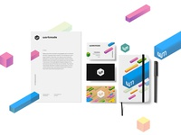 Workmode visual identity