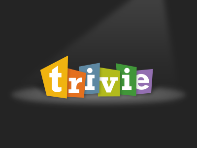 Trivie Logo Feature