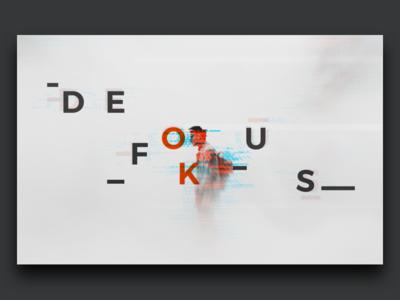 Defokus Ok Wallpaper