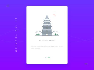 Xi 'an Dayan Pagoda