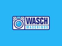 Wasch Machinos