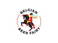 Belgian Beer Fairy