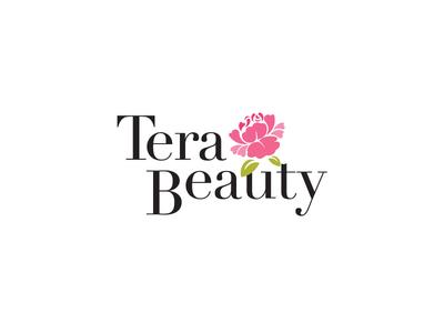 Tera Beauty flower cosmetics beauty tera