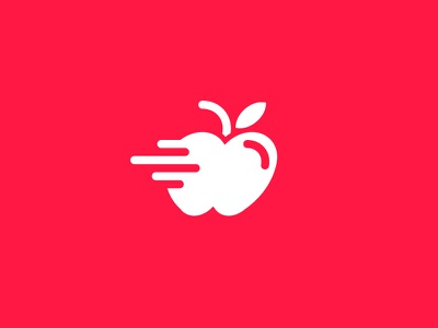 Apple Fruit Delivery health food transport delivery fruit apple