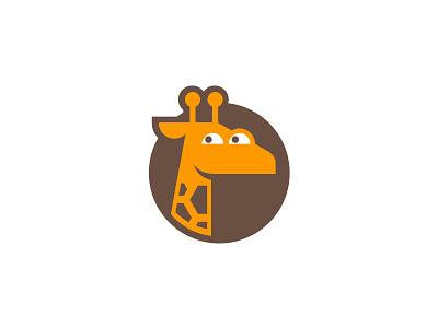 Giraffe Games icon safari animal games giraffe