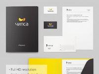 chipsa mockup big - Our basic branding mock up (Free PSD)
