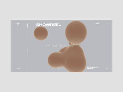 Chipsa website chipsa webdesign motion minimal webgl 3d fullscreen web ux ui