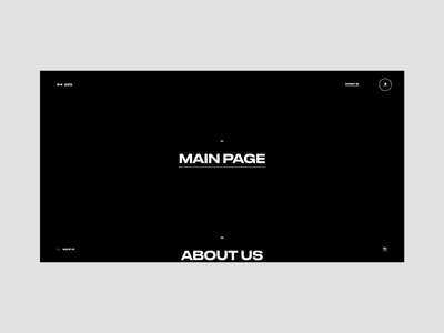 Chipsa — about us web clean minimal webgl fullscreen uiux ux ui design studio webdesign chipsa