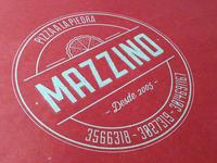 Mazzino Logo