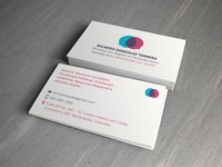 Psychology Business Cards