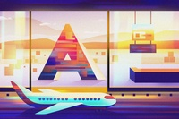 A for Airport