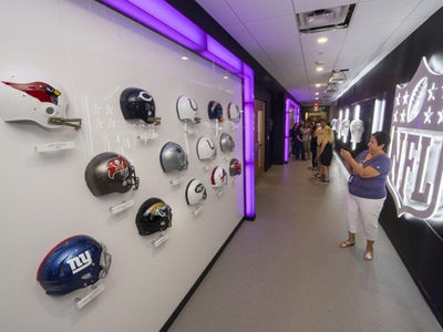 LSU Football Operations Facility