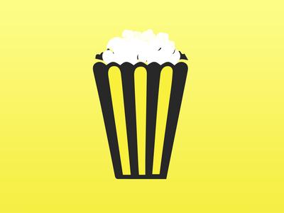Movieo Icon Concept