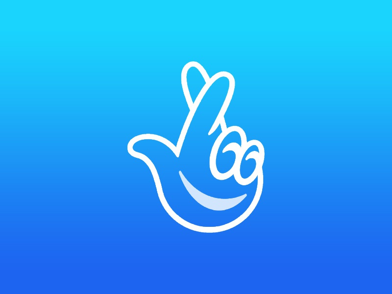National Lottery Icon Concept ios 7 icon lottery icon lottery lotto