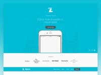 Website Concept No.2