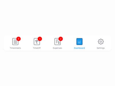 iOS Tabbar Concept ios 11 tabbar ios 11 nav tab bar icons ios navigation tabbar ios
