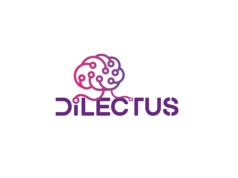 AI driven product logo concept ai logo concept logo concept ai