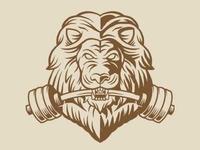 Lion Gym WIP