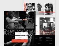 Konrad Website