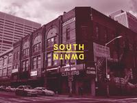 SouthDowntown Logo
