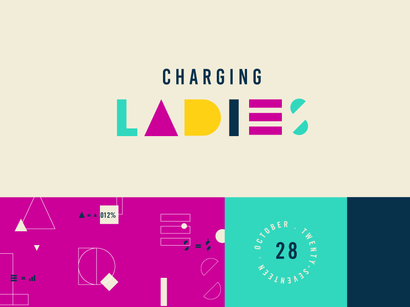 Charging Ladies Brand Exploration