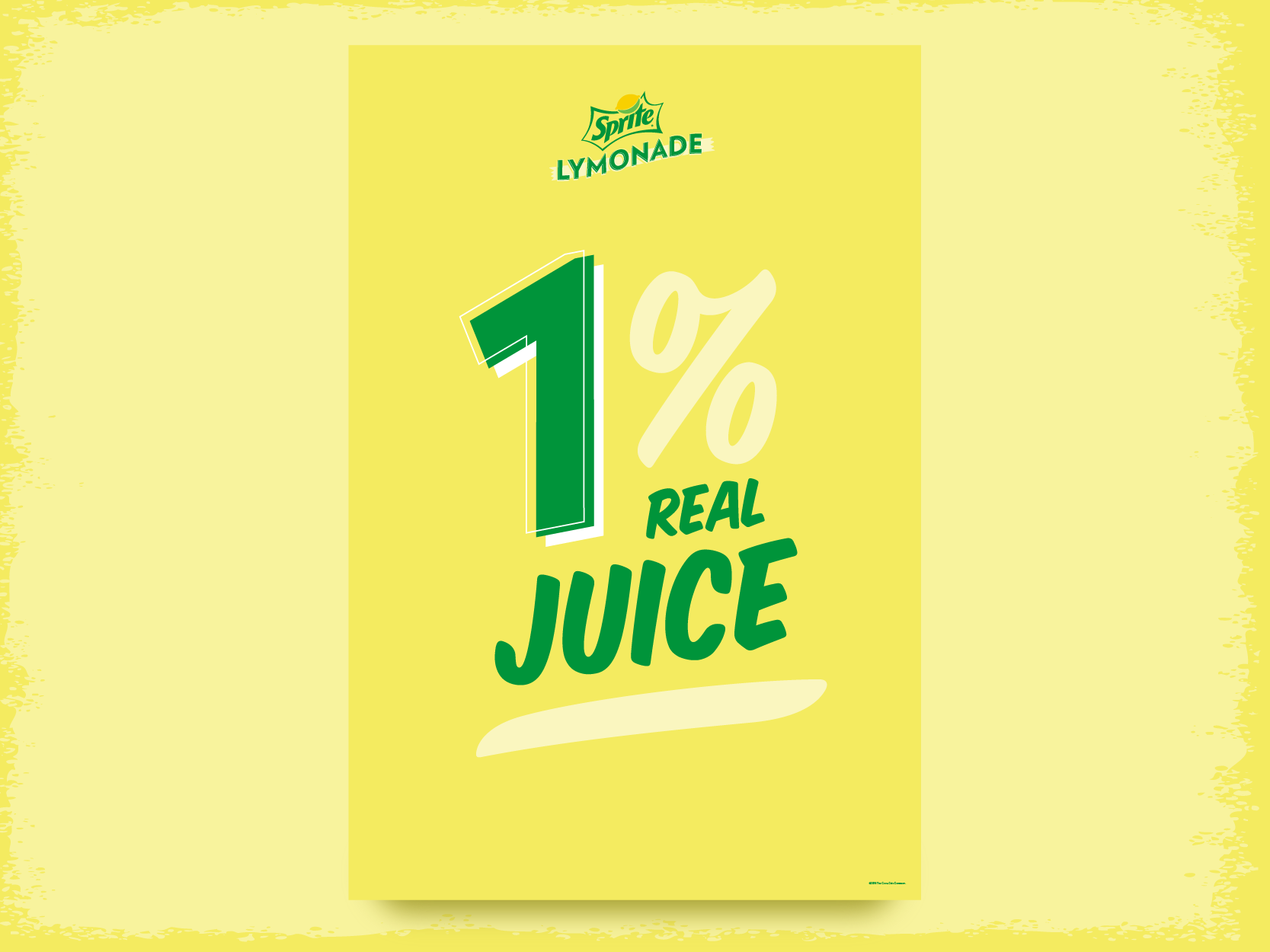 Sprite Lymonade (Posters #2) by Katrina Lenzly on Dribbble