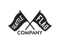 Seattle Flag Company Logo