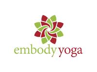 Embody Yoga Logo