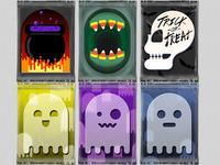 Halloween Pack art